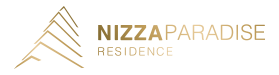 Luxury real estate for sale in Lugano, Ticino Switzerland – Nizza Paradise Logo