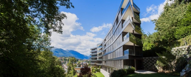 buy an apartment in Switzerland without intermediaries