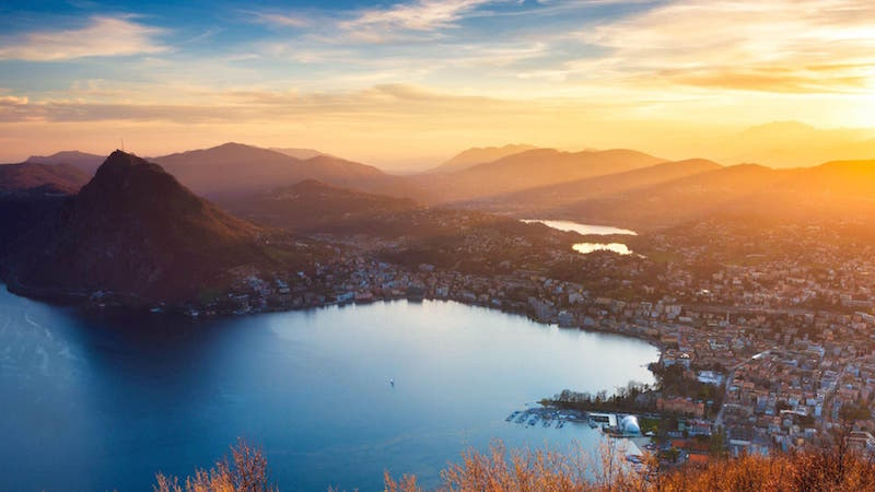 Lake Lugano: what it offers to tourists