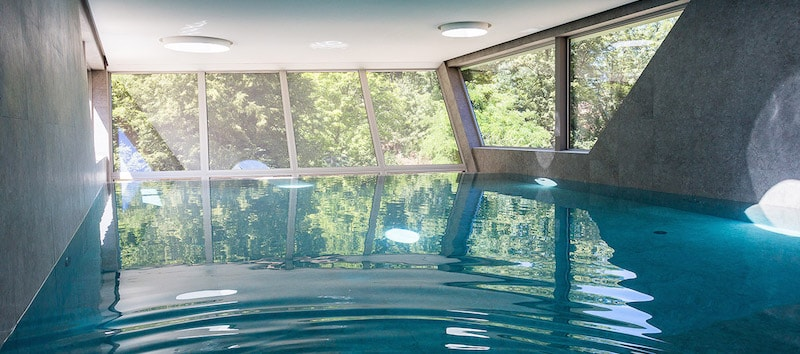 Swimming pool in your house: why you should have one